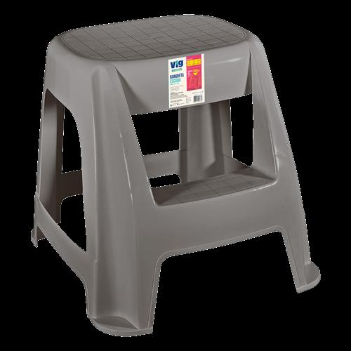 BANQUETA PLASTICA ESCADA 3045 OR10401